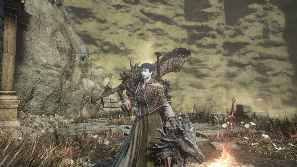 Где найти все новые предметы вDark Souls 3: The Ringed City | Канобу - Изображение 9472