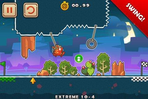 Мобильные игры за неделю: Run Roo Run и Hero Academy | Канобу - Изображение 2