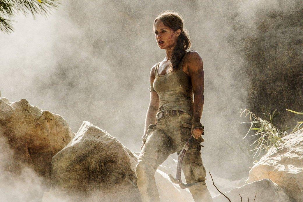 Обзор фильма «Tomb Raider: Лара Крофт» (2018) с пресс-показа: стоит ли смотреть? | Канобу