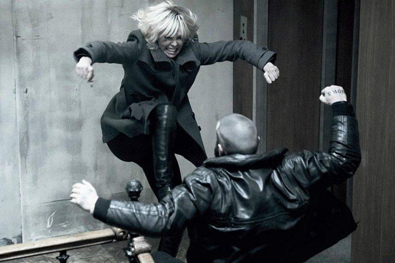 Почему на драки в современных фильмах больно смотреть
