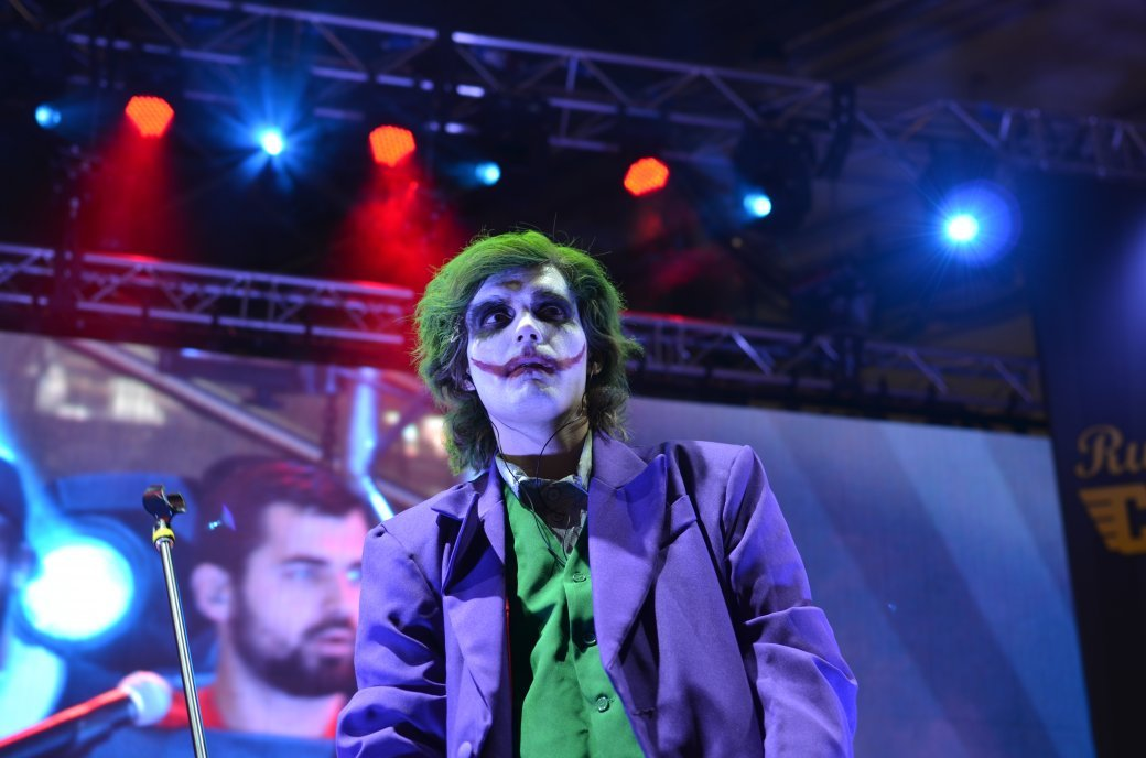 Фотоотчет с «Игромира» и Comic Con Russia, день 4 | Канобу - Изображение 2756