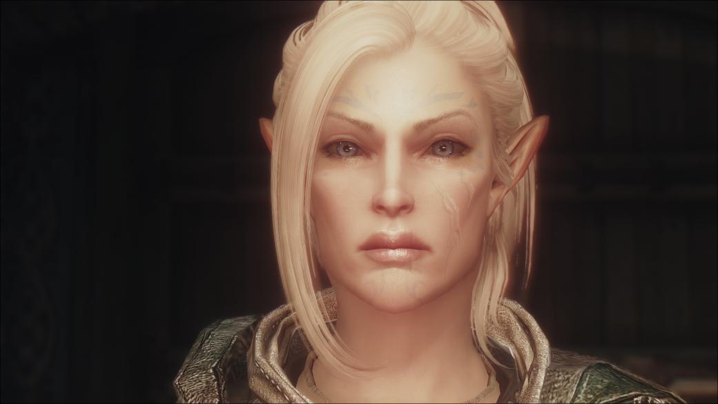 Лица The Elder Scrolls 5: Skyrim | Канобу - Изображение 4055