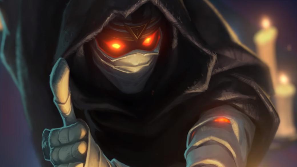 Анонсировано новое дополнение для Hearthstone — «Возмездие теней». В игру вернутся старые механики! | Канобу - Изображение 1
