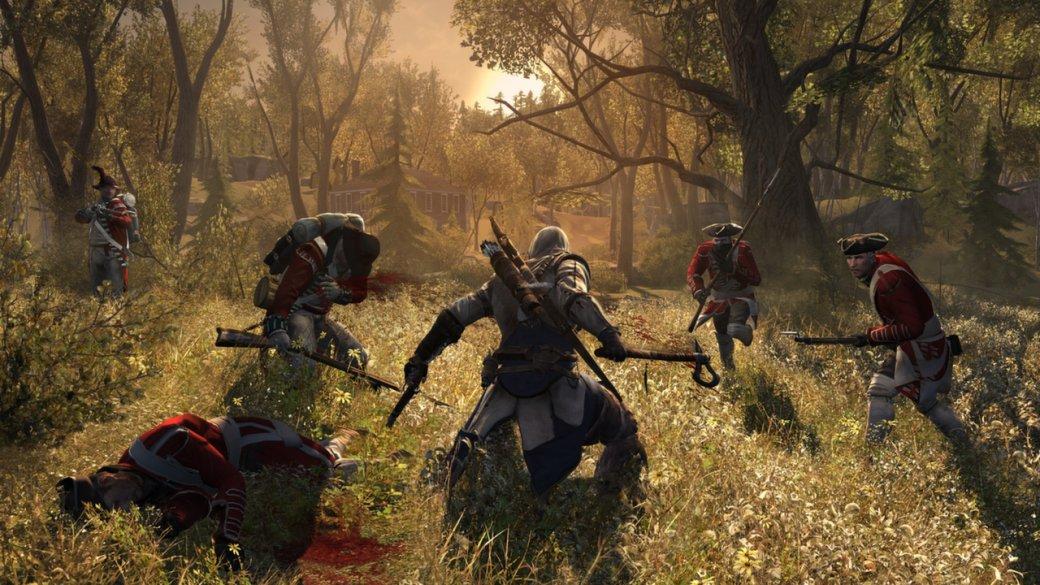 Лучшие игры серии Assassin's Creed - топ-10 игр Assassin's Creed на ПК, PS4, Xbox One | Канобу - Изображение 1200