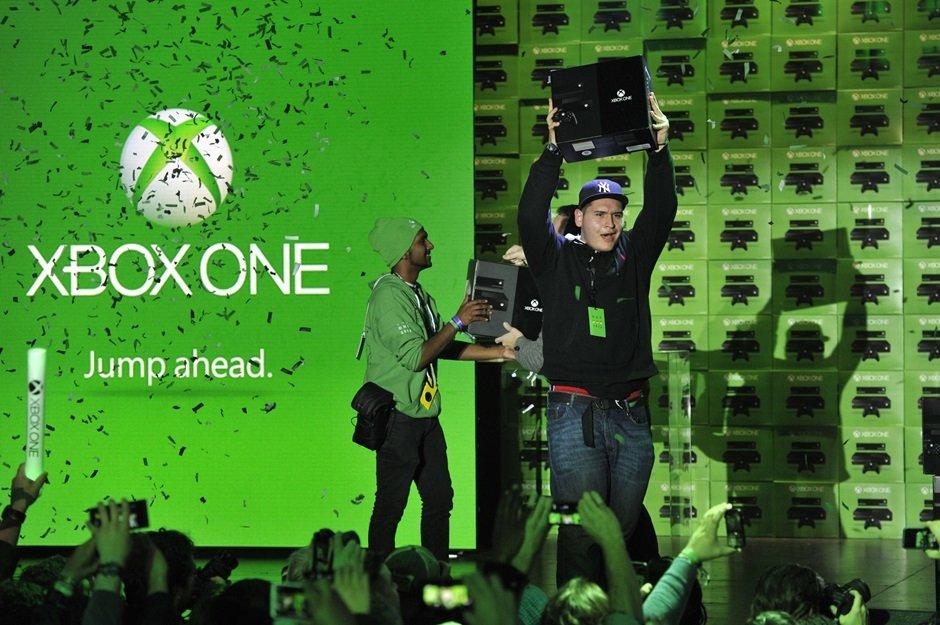 Microsoft продала более 3 млн Xbox One за 2013 год | Канобу - Изображение 4819