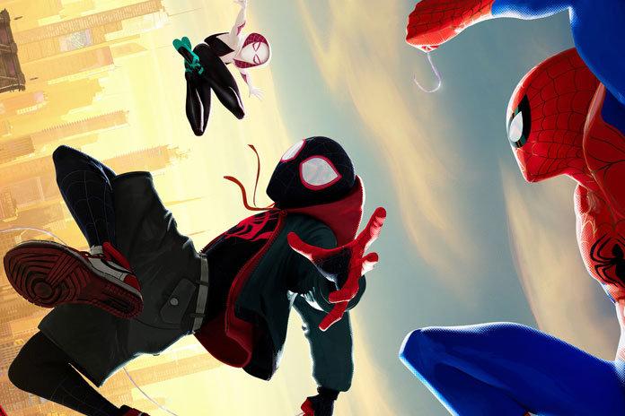 Лучший фильм про Спайди? Восторги критиков в первых отзывах на «Человек-паук: Через вселенные» | Канобу - Изображение 0
