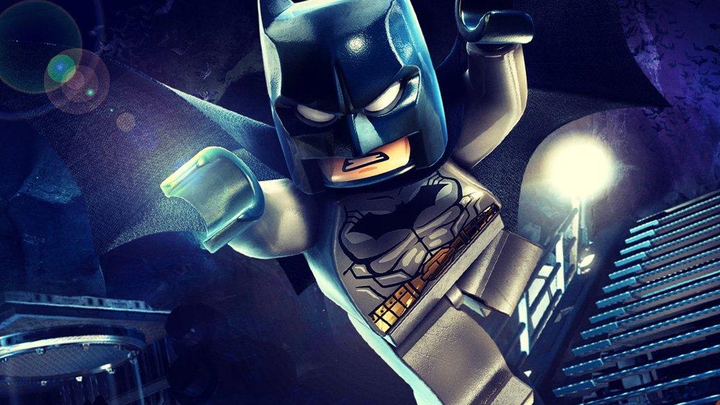 Обзор LEGO Batman 3: Beyond Gotham - рецензия на игру LEGO Batman 3: Beyond Gotham   Рецензии   Канобу