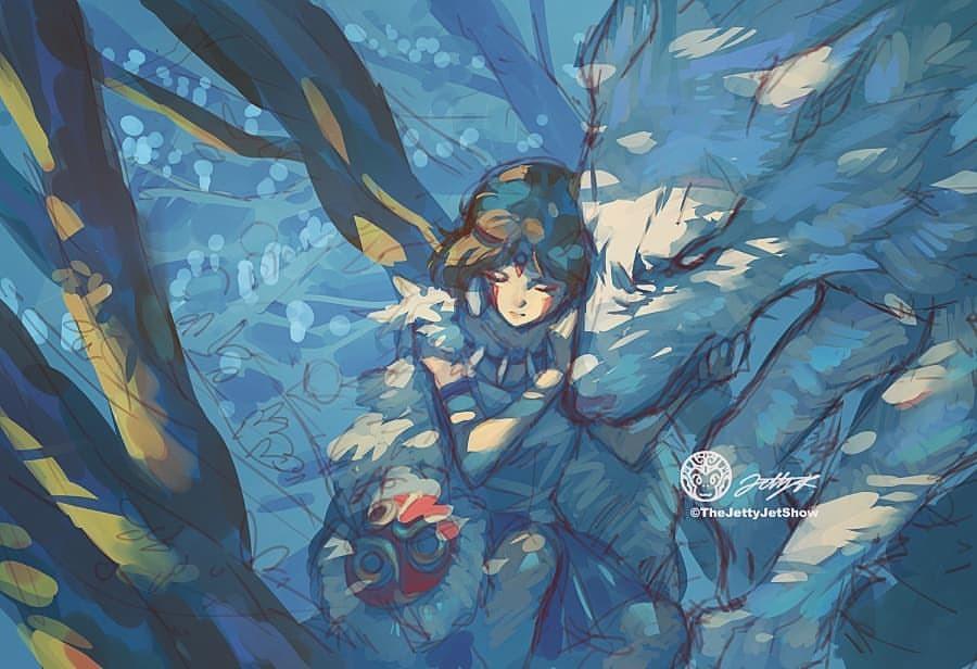 Фан-арты недели. «Война Бесконечности», God ofWar, Дэдпул, Life IsStrange иStarCraft2   Канобу - Изображение 1665