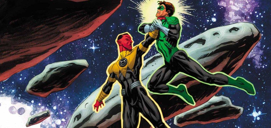 Супергерои, ставшие злодеями | Канобу - Изображение 5