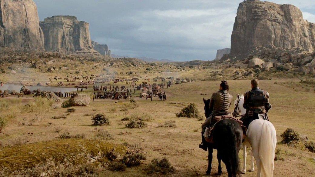Спойлеры ко всем сериям 7 сезона «Игры престолов» | Канобу - Изображение 16