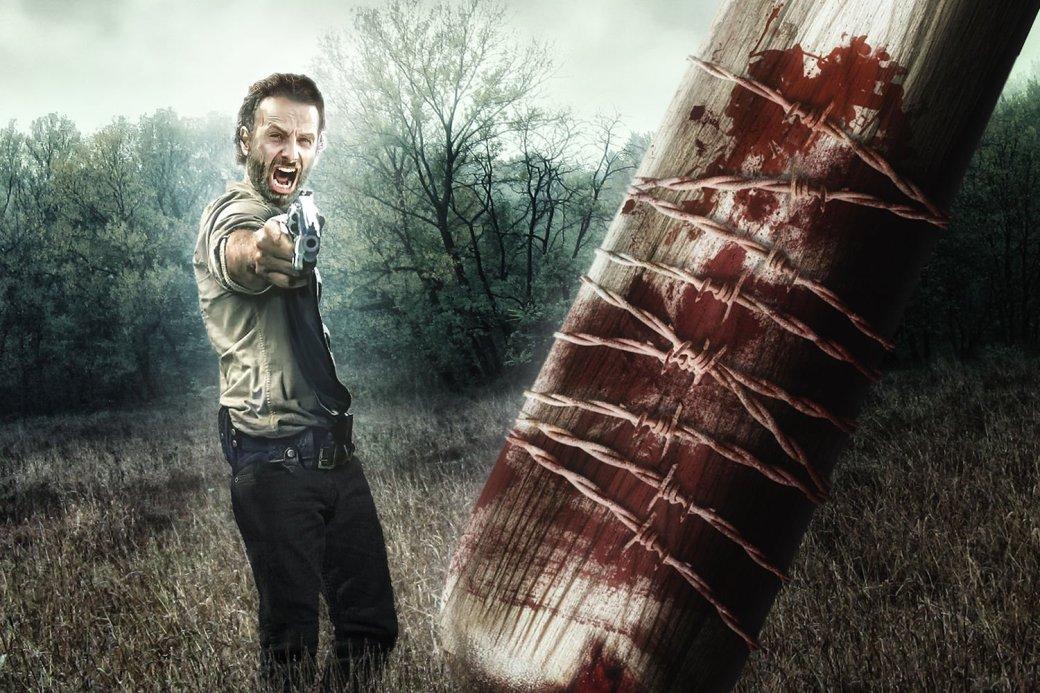 Кто лучше убивает героев: «Ходячие мертвецы» или «Игра Престолов»? | Канобу - Изображение 3418