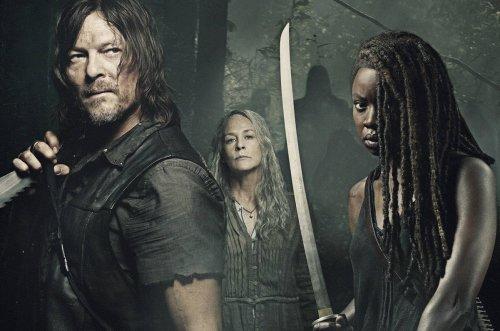 Описания серий 10 сезона «Ходячих мертвецов» намекают насюжет