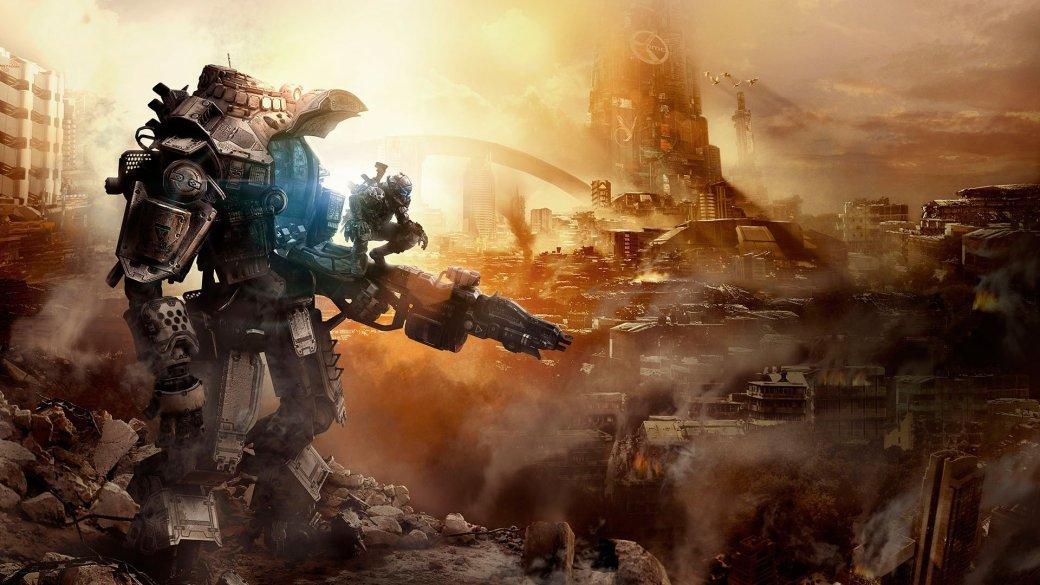 Пять причин поиграть в Titanfall | Канобу - Изображение 4