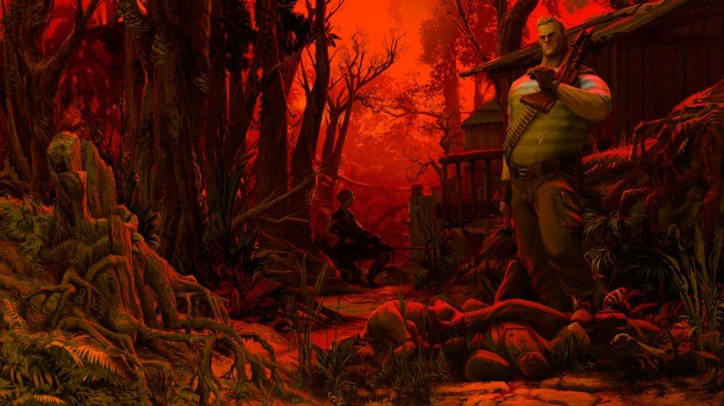 Еще больше тактического геймплея вновом трейлере Jagged Alliance: Rage! | Канобу - Изображение 1