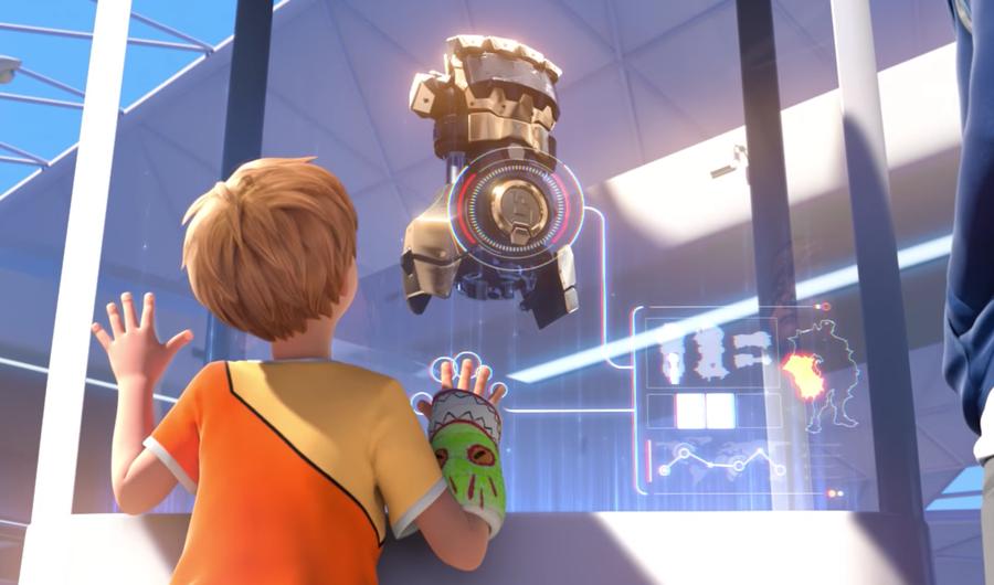 Кулак Смерти (Думфист): подробный разбор нового героя Overwatch | Канобу - Изображение 3966