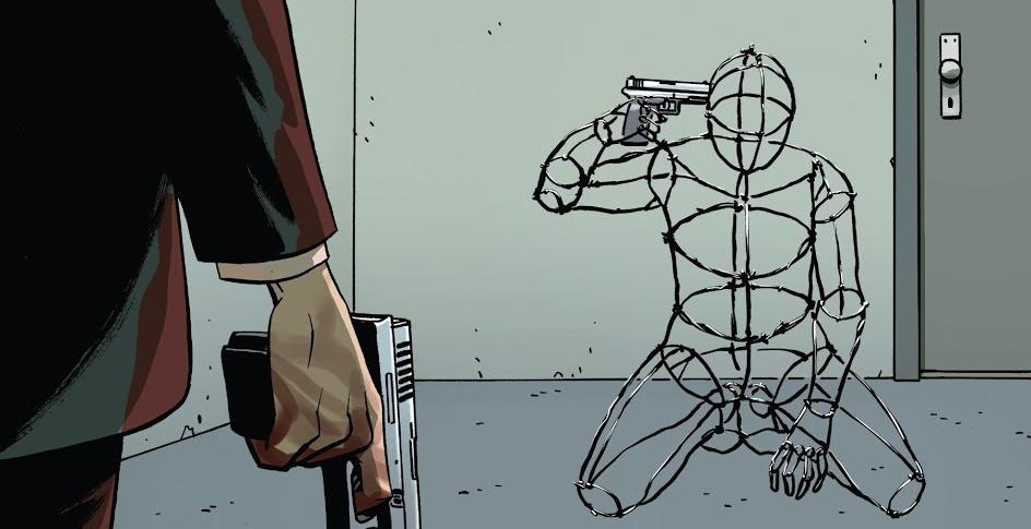 Рецензия на комикс «A Walk Through Hell»   Канобу - Изображение 9373