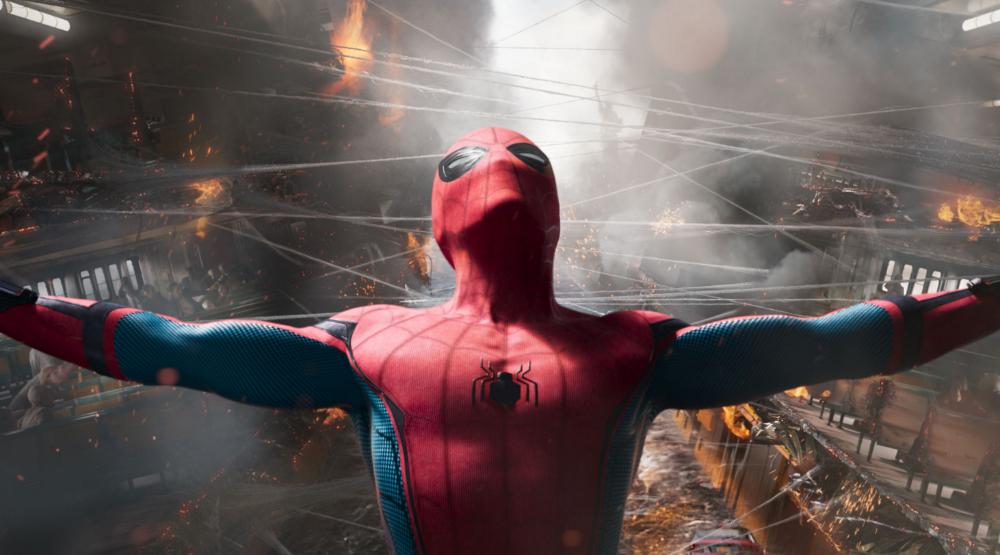 В киновселенной Marvel среди всех супергероев никого не убили только Человек-паук, Гамора и Оса. - Изображение 1