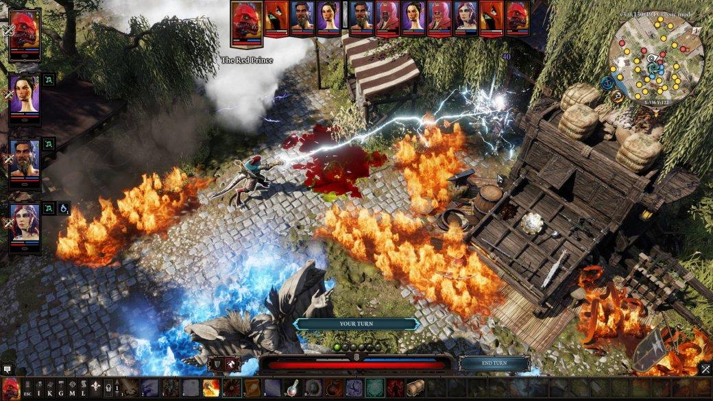 Авторы Divinity: Original Sin II, Pillars of Eternity и других RPG рассказали о будущем жанра. - Изображение 3