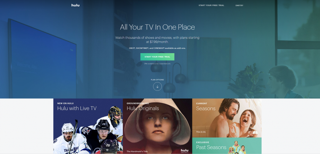 Как смотреть американский Netflix, пользоваться Spotify идругими зарубежными сервисами изРоссии | Канобу - Изображение 5830