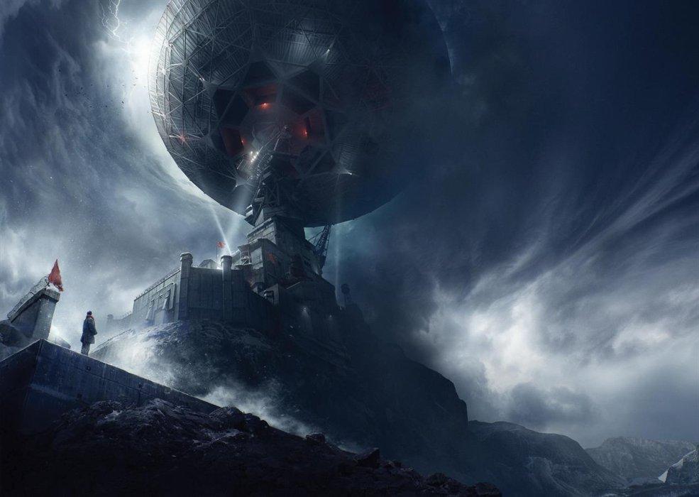 «Вечная жизнь смерти» — научная фантастика нового поколения, которая точно запомнится