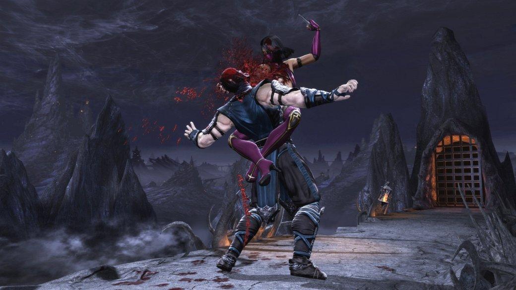 Обзор Mortal Kombat (2011), мнение о Mortal Kombat (2011), лучшие и худшие Mortal Kombat | Канобу - Изображение 2947