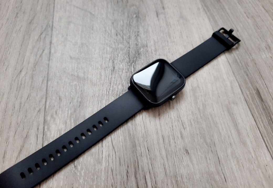 Обзор Amazfit Bip UPro. Симпатичные бюджетные смарт-часы сдатчиком кислорода иGPS | Канобу - Изображение 843