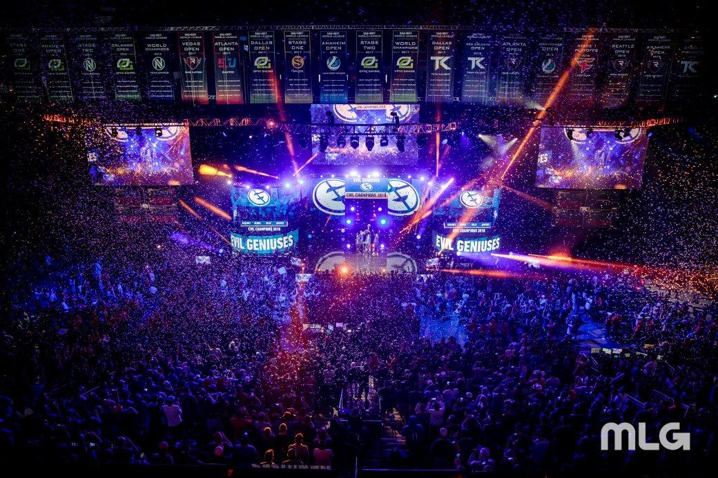 Activision Blizzard просит $25 млн за место в франшизной лиге по Call of Duty  | Канобу - Изображение 5172