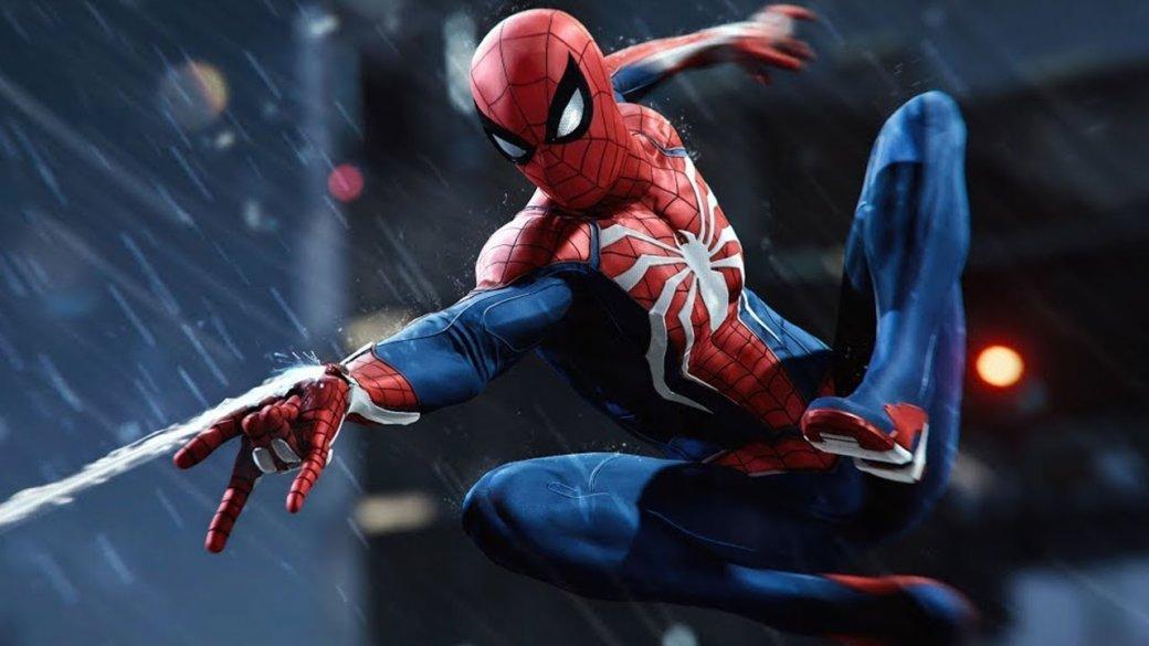 В тизер-трейлере финального DLC для Marvel's Spider-Man Питер Паркер столкнулся с Серебряным Соболем   Канобу - Изображение 0
