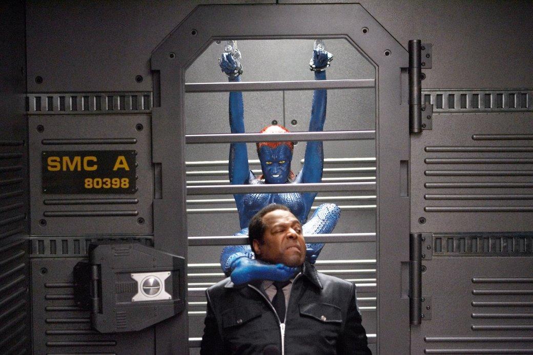 Интернет в ярости от оскорбительной рекламы «Люди Икс: Апокалипсис»    Канобу - Изображение 13