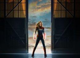 Бри Ларсон рассказала освоем отношении кКапитану Марвел как кпервой главной героине вMCU