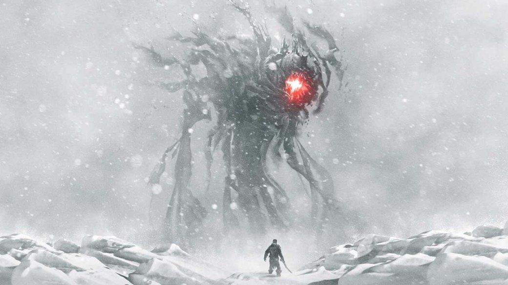 Fade toSilence— экшен оттретьего лица, посвященный выживанию вовремя постапокалиптической зимы. Чем она выделяется нафоне других выживачей про лютый мороз? Ну, например, тем, что снежные бури вней— далеко неединственная угроза. Если героя неубьет холод, то, возможно, добьют жуткие монстры, которых легко можно былобы представить вкаком-нибудь рассказе Лавкрафта.