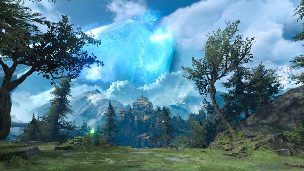 Обзор дополнения Doom Eternal: The Ancient Gods Part 2 (2021)— эпичный финал, номожно было лучше | Канобу - Изображение 9183