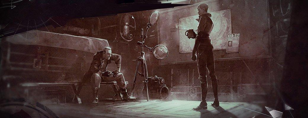Гайд. Как выполнить все контракты в Dishonored: Death of the Outsider. - Изображение 4