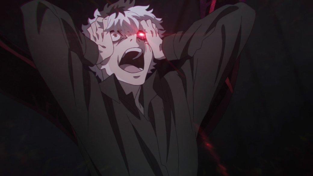Почему ненужно аниме «Токийский гуль»— ужасная идешевая адаптация далеко несамой плохой манги | Канобу - Изображение 5615