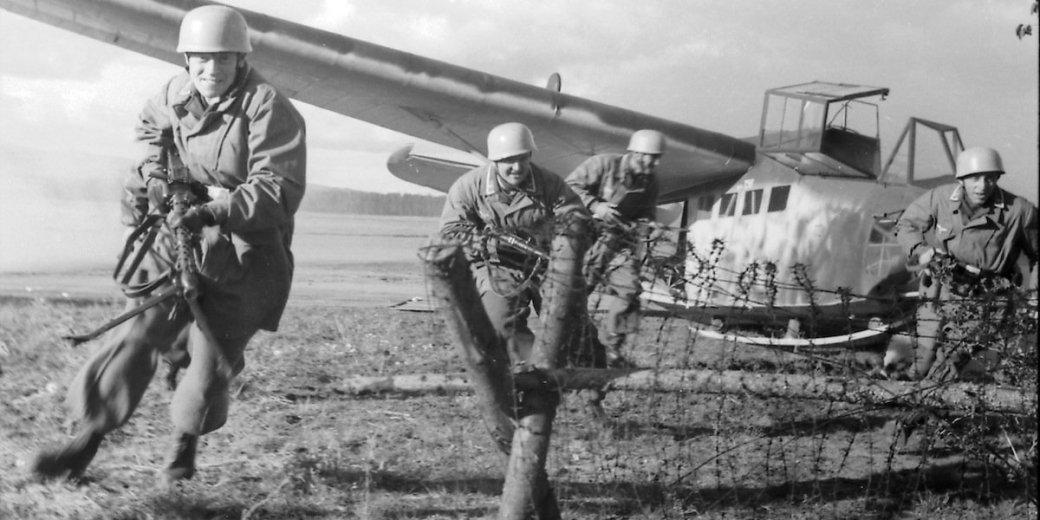 «Неизвестные» битвы Второй Мировой   Канобу - Изображение 1