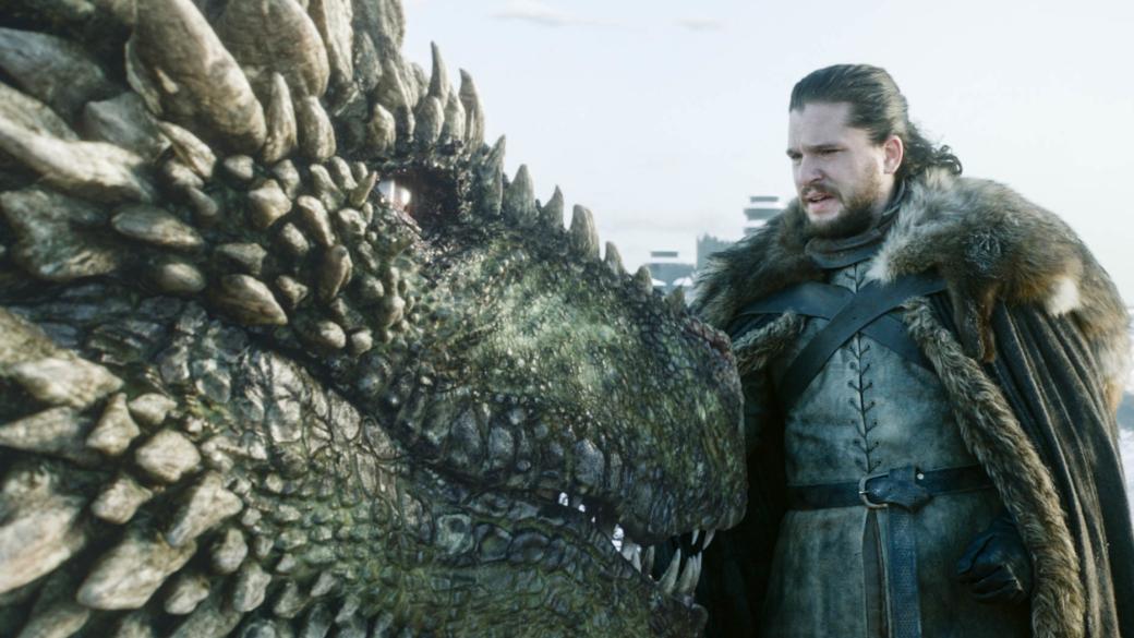 Винтерфелл готовится к обороне в тизере 2 серии 8 сезона «Игры престолов» | Канобу - Изображение 1