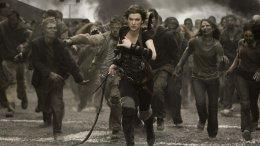 Перезапуск «Обители зла» снимет автор триллера «Синяя бездна»