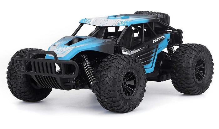 Лучшие радиоуправляемые машины, интерактивные игрушки, дроны, смарт-конструкторы с AliExpress 2021 | Канобу - Изображение 1038