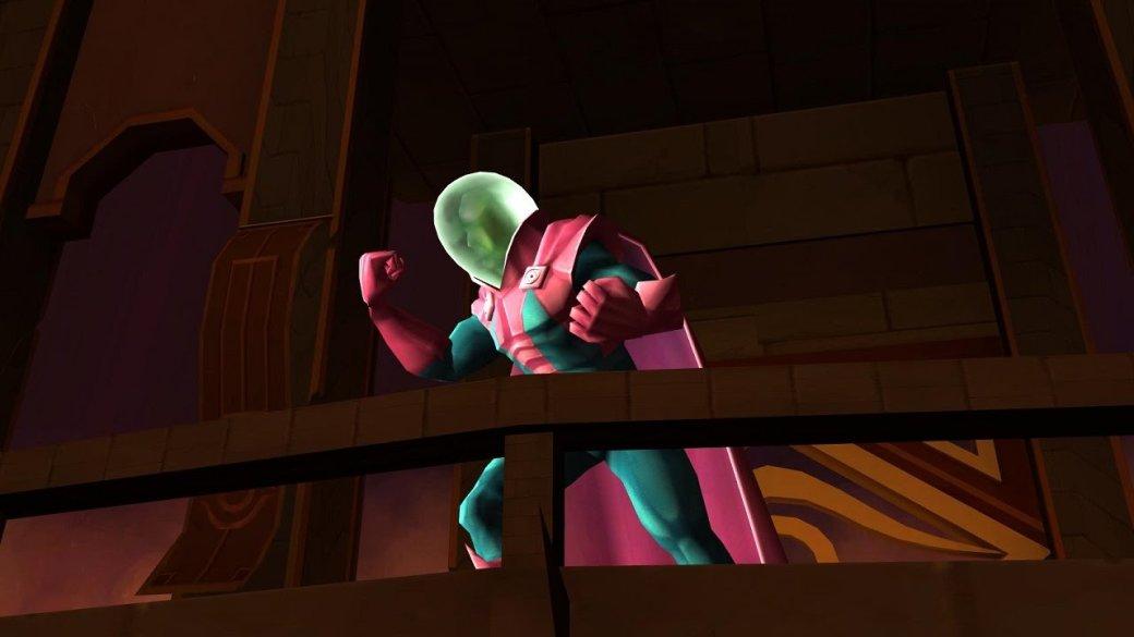 Кто такой Мистерио игде можно увидеть главного обманщика вселенной Marvel? | Канобу - Изображение 7879