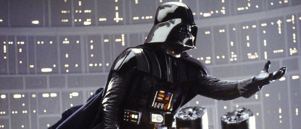 Утомившие киноштампы: Переход героя на Темную Сторону | Канобу - Изображение 8449