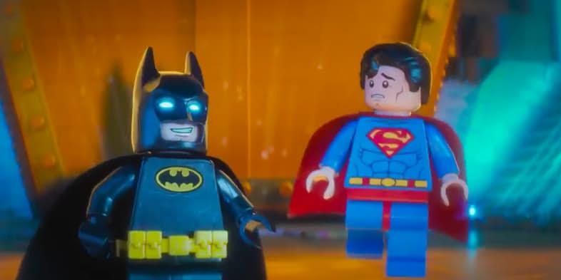Пасхалки и отсылки в мультфильме «Лего Фильм: Бэтмен» | Канобу - Изображение 12366