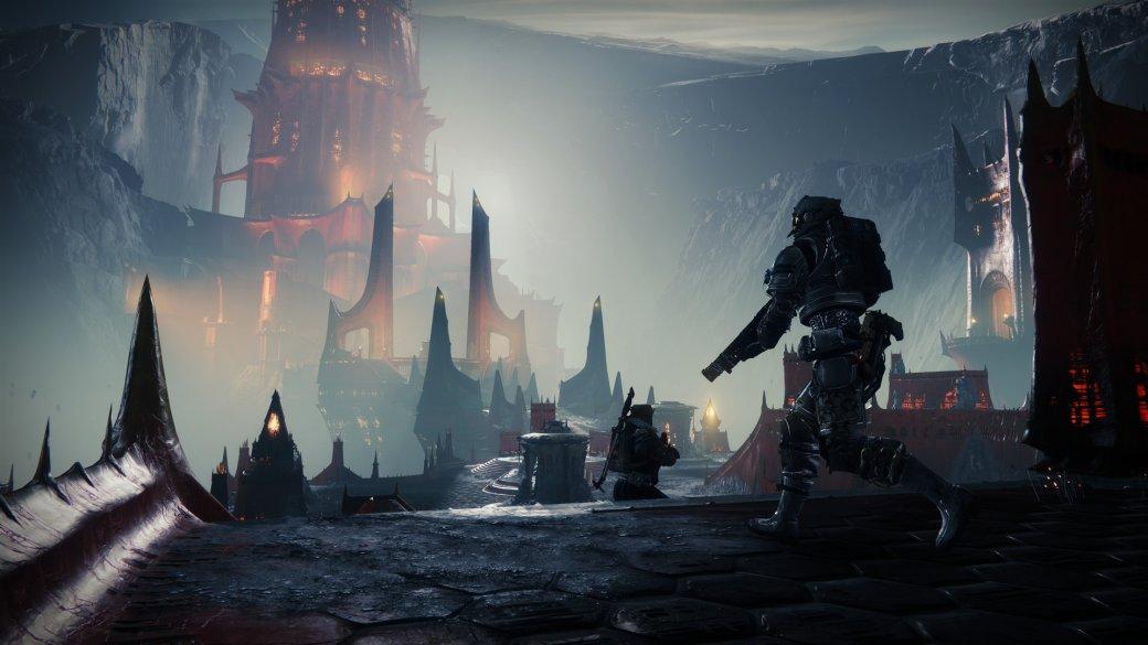 Обзор Destiny 2: Shadowkeep - рецензия на игру Destiny 2: Shadowkeep | Рецензии | Канобу