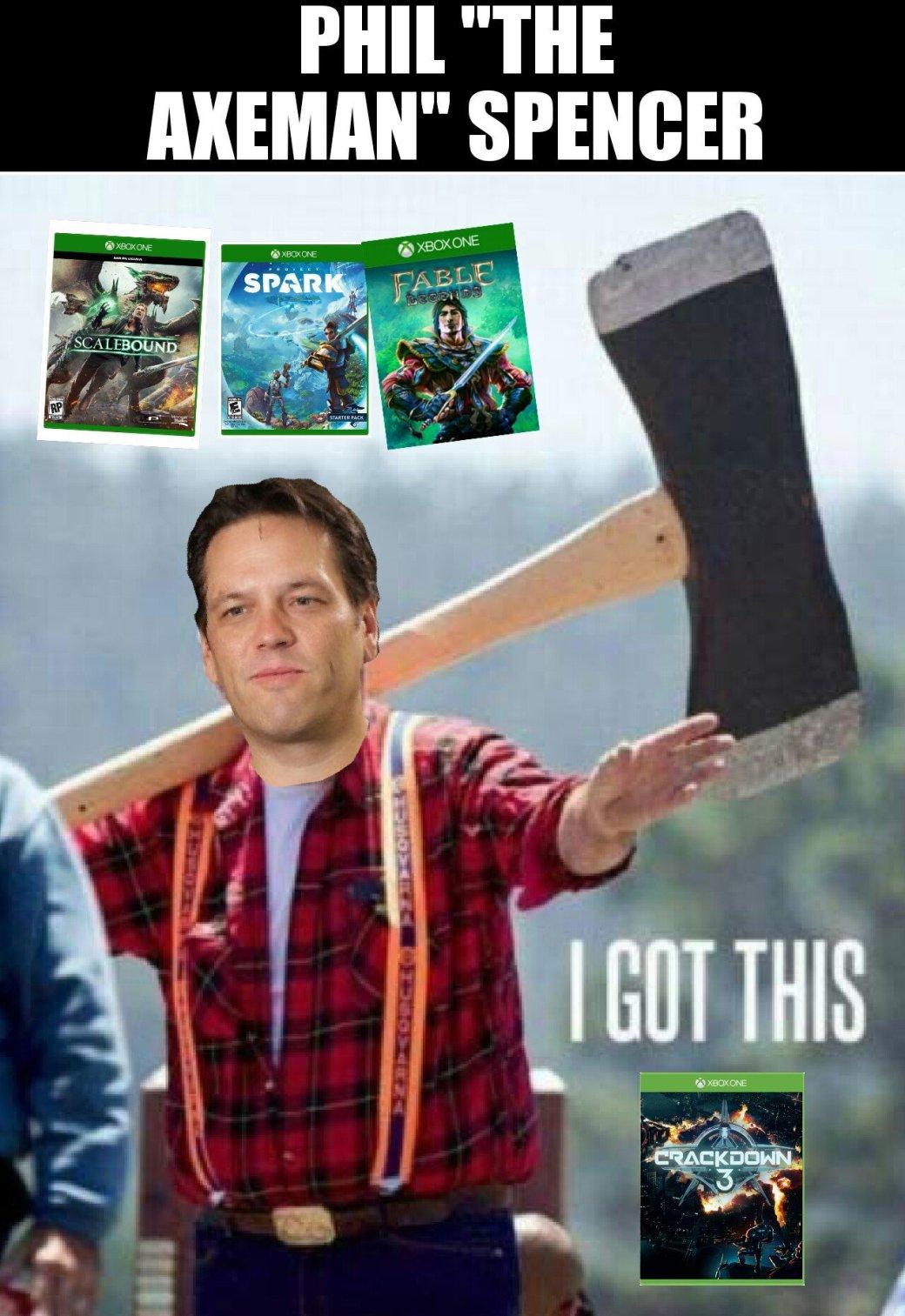 Главные провалы E3 2017: 10 заслуженно обстебанных моментов свыставки | Канобу - Изображение 4083