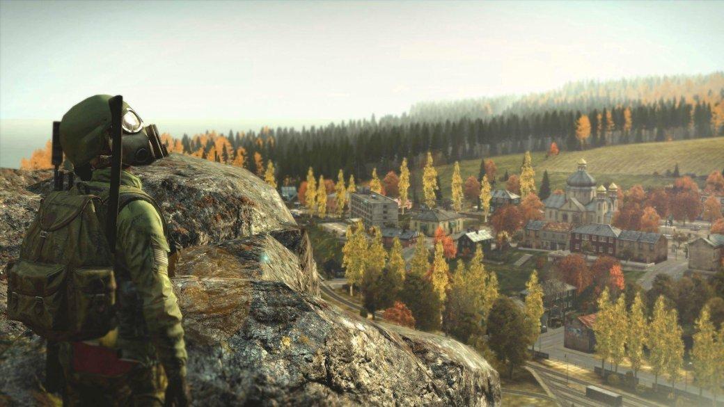 Авторы Divinity: Original Sin II, Pillars of Eternity и других RPG рассказали о будущем жанра. - Изображение 5