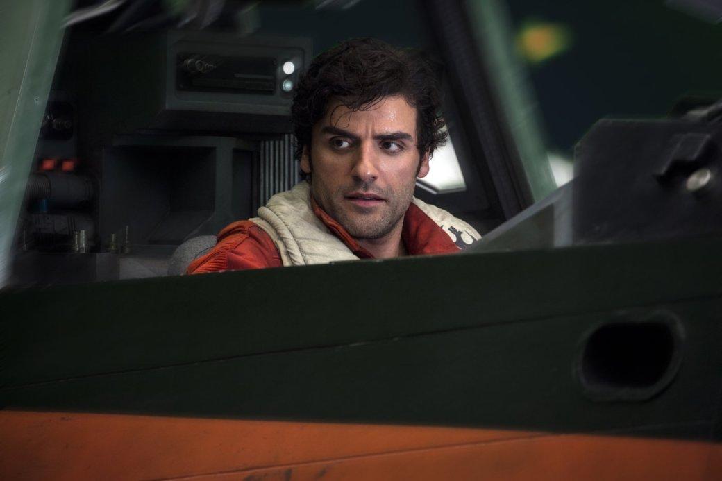 Рецензия Трофимова на«Звездные войны: Последние джедаи». - Изображение 4