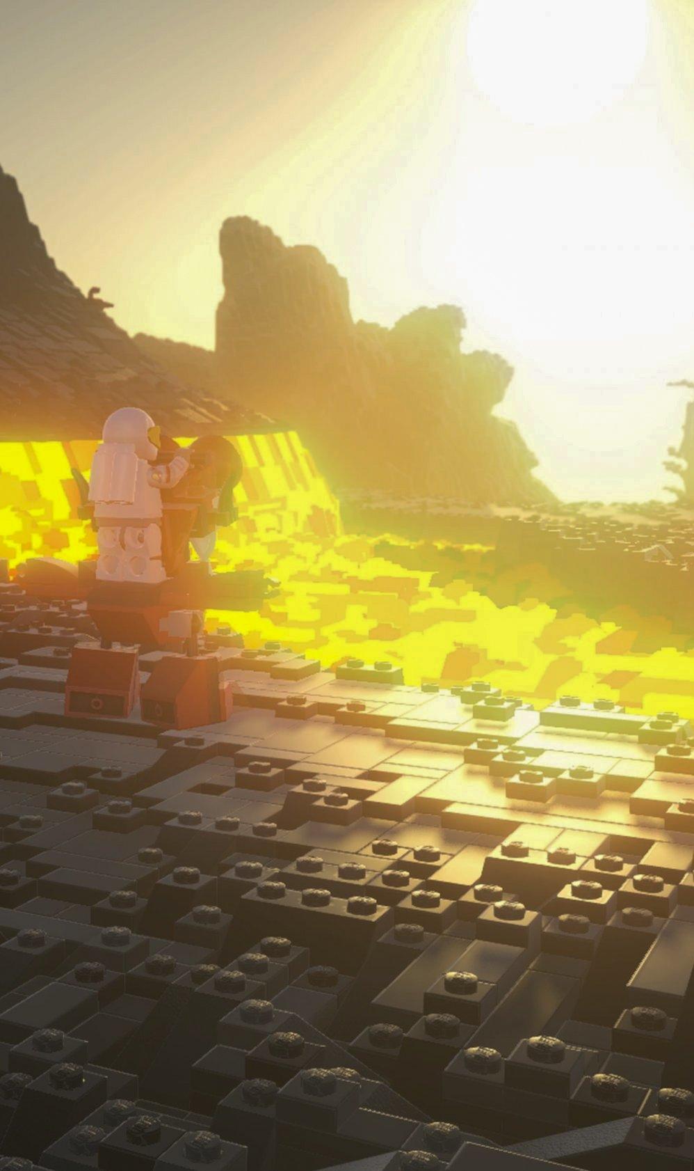 Разбираем LEGO Worlds — идеальный «майнкрафт» для детей | Канобу - Изображение 3
