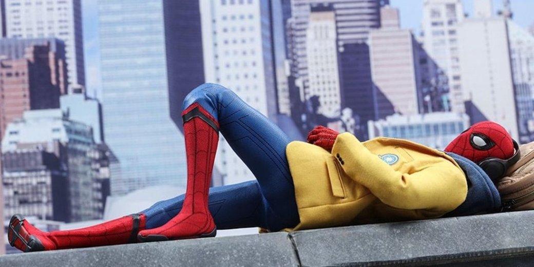 Как после разборок с Sony Человек-паук попал к Marvel? | Канобу - Изображение 7975