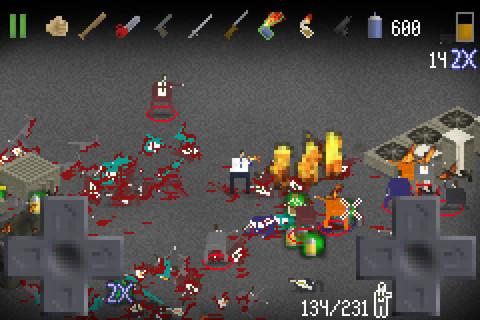 Мобильная игра недели: Zombies | Канобу - Изображение 3