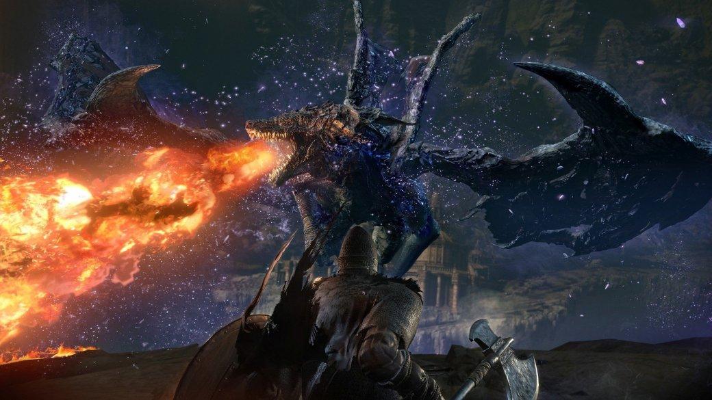 Рецензия на Dark Souls 3: The Ringed City | Канобу - Изображение 439
