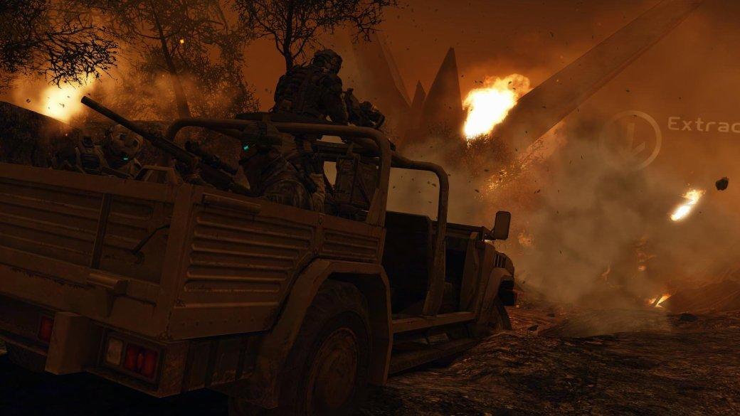 Рецензия на Tom Clancy's Ghost Recon: Future Soldier   Канобу - Изображение 4389